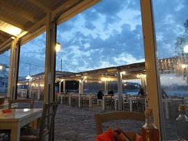 Milos, Pollonia