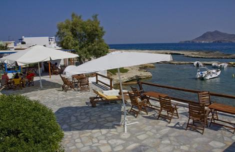 Apollon Hotel Milos