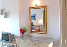 Filoxenia Apartments Milos