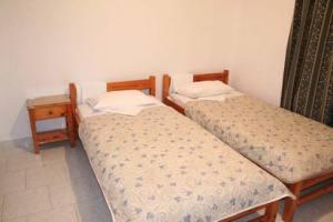 Galini Apartments Milos