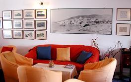 Hotel Portiani Milos