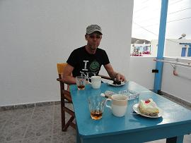 Milos, Soultana Apartments