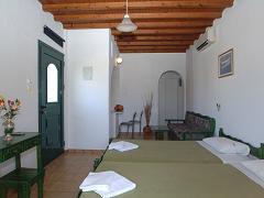 Sahas Studios in Mykonos Stad