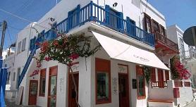 Studios Eleni in Mykonos Chora