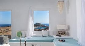 Almyra Guest Houses, Paraga / Paranga Beach Mykonos