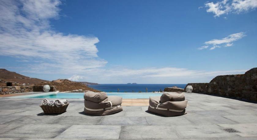 Villa Kalafatis View, Kalafatis Beach Mykonos