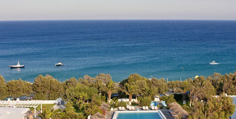 Aphrodite Beach Hotel & Resort, Kalafatis Beach Mykonos