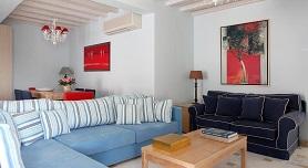 Akon Villas by Saint John Hotel in Agios Ioannis Mykonos