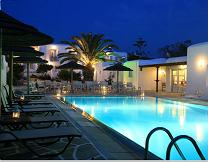 Aeolos Hotel in Mykonos Town