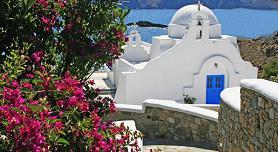 Agios Sostis Beach