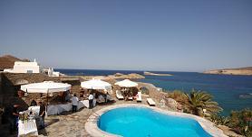 Mykonos Thea, Agios Sostis Beach