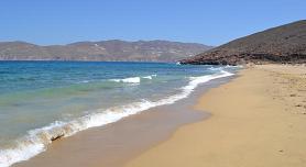 Panormos Beach Mykonos