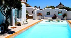 Greco Philia Luxury Suites & Villas, Elia Beach, Mykonos