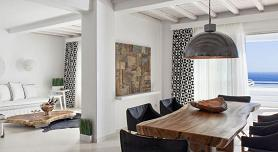 Myconian Villa Collection, Elia Beach, Mykonos