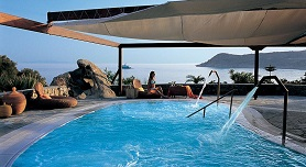 Royal Myconian Resort & Villas, Elia Beach, Mykonos