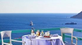 Royal Myconian Resort & Villas, Elia Beach, Mykonos