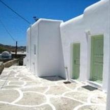 Bellissimo Resort in Agios Ioannis Mykonos