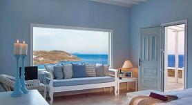 Hotel Pietra e Mare Mykonos, Kalo Livadi Beach Mykonos