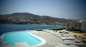 Hotel Mykonos Pantheon, Kalo Livadi Beach Mykonos