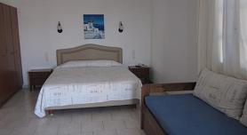 Esperides Apartments in Mykonos, Platis Gialos Beach