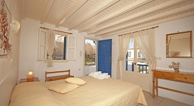 Villa Margarita - Megali Ammos Beach Mykonos