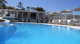 Casa Bianca, Ornos Beach, Mykonos