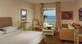 Santa Marina Resort & Villas, Ornos Beach, Mykonos