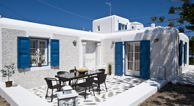 Gelos House, Korfos, Ornos Beach, Mykonos