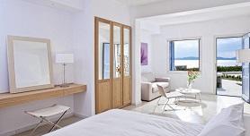Hotel De.Light in Agios Ioannis Mykonos