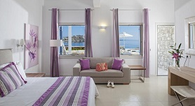 Hotel De.Light in Agios Ioannis Mykonos