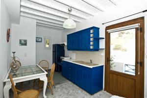 Flaskos Studios in Agios Stefanos Mykonos