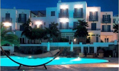 Poseidon Hotel Suites - Megali Ammos Beach Mykonos