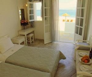 Myconos Bay Hotel - Megali Ammos Beach Mykonos
