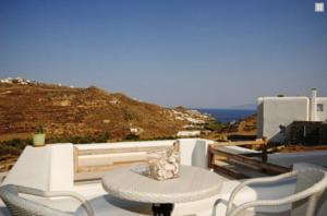 Lino Apartments, Paradise Beach Mykonos