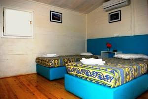 Paradise Beach Camping Mykonos