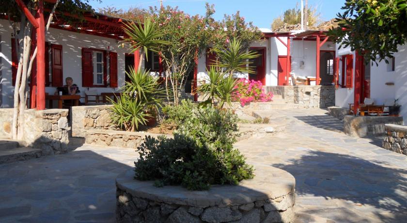 Agia Anna Studios, Paraga / Paranga Beach Mykonos