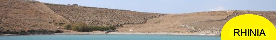 Rhinia, Mykonos