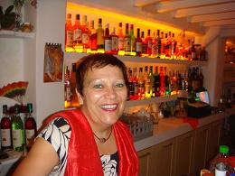 Deja Vu Bar Mykonos