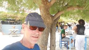 Dichty Taverna - Moutsana, Naxos