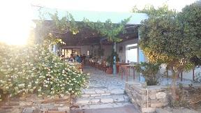 Nikos & Maria Taverna - Plaka, Naxos