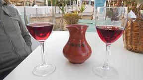 Picasso Mexican restaurant - Plaka, Naxos