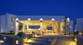 Naxian Collection Villas, Naxos