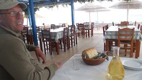 Vlassis Family Restaurant - Plaka, Naxos