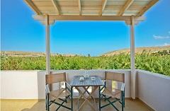 Villa Delona Villas, Naxos