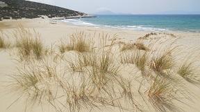 Agiasos beach