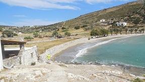 Panermos beach