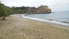 Abrami beach