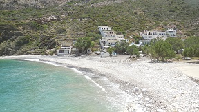 Lionas beach