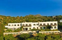 Porfyris Hotel, Nisyros Greece, Griekenland