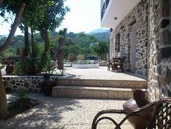 Nisyros Romantzo Hotel, Nisyros Greece, Griekenland